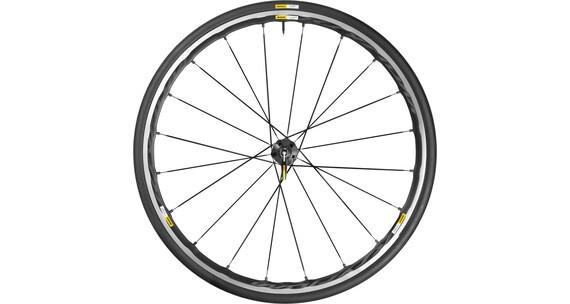 Mavic Ksyrium Elite wiel 25 Shimano M10 zwart